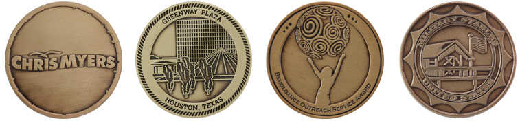 Challenge Coins Express Gallery_3