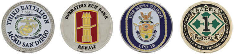 Challenge Coins Express Gallery_11