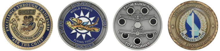 Challenge Coins Express Gallery_8