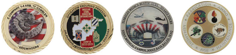 Challenge Coins Express Gallery_1