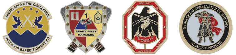 Challenge Coins Express Gallery_9
