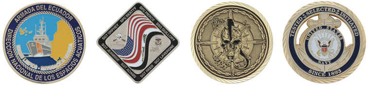 Challenge Coins Express Gallery_10