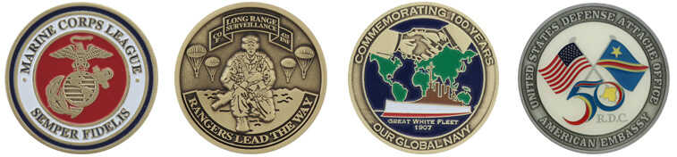 Challenge Coins Express Gallery_12