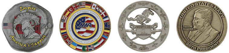 Challenge Coins Express Gallery_13