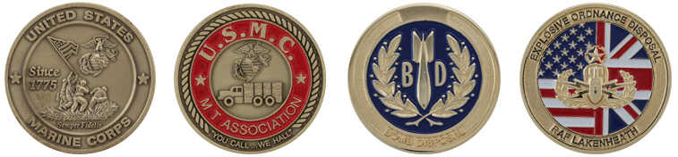 Challenge Coins Express Gallery_14