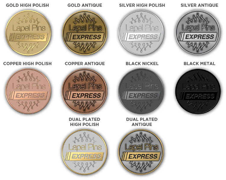 Challenge Coin Pricing - Custom Challenge Coins have never been this